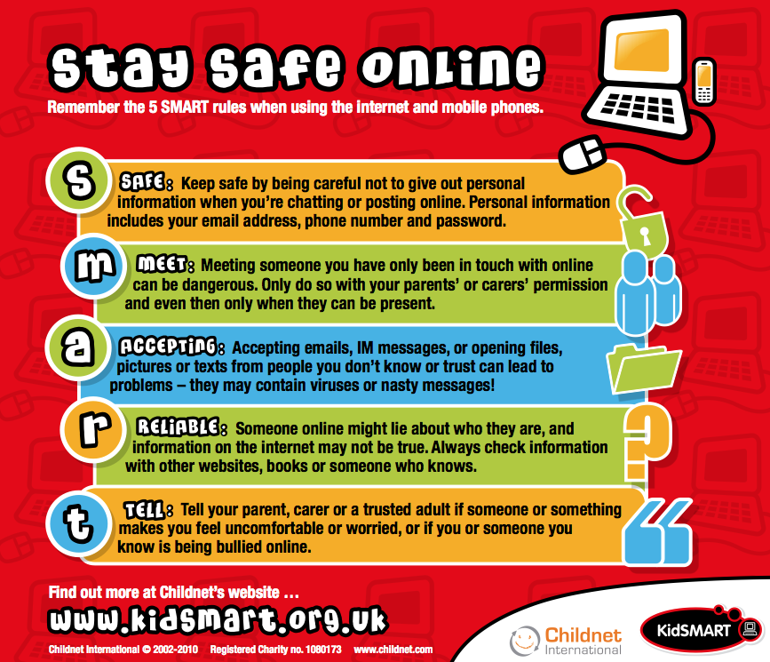 esafety-poster